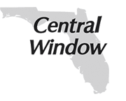 Central Window - Products for living, professionally installed.